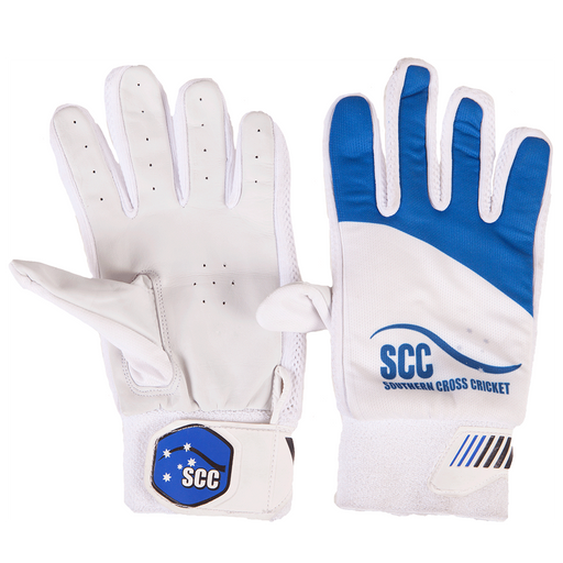 SCC Tyrant Traditional Indoor Cricket Glove_SCC100TYR