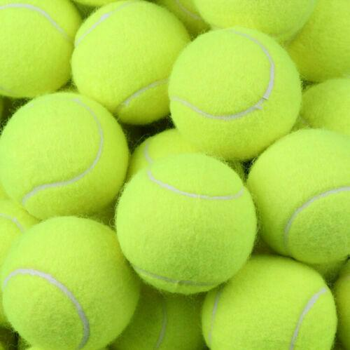 Feed Buddy Cricket Machine Tennis Balls (6 Pack) - Yellow_CRBLFEEDBUDTENNIS