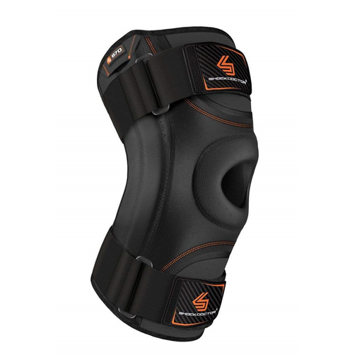 Shock Doctor Knee Stabilizer With  Flexible Support Stays_PT870-01-32