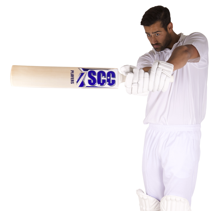 SCC Tyrant Players SH Cricket Bat