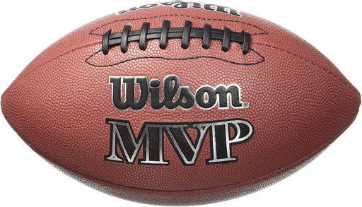 Wilson MVP Official American Football Ball_887768460198_WTF1411XB_Sportsmans Warehouse