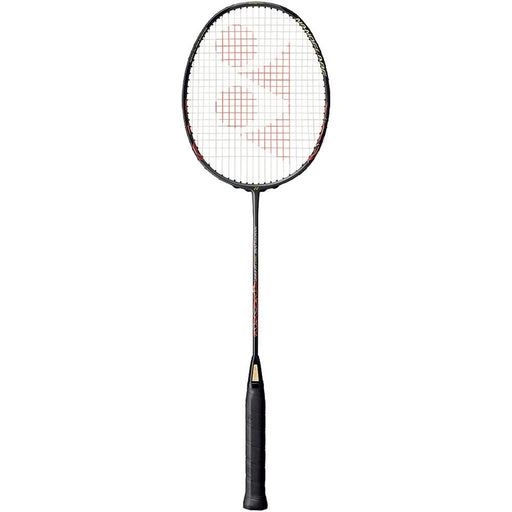 Yonex Nanoflare 380 SHARP Badminton Racquet_26018-3u5-Strung_Sportsmans Warehouse