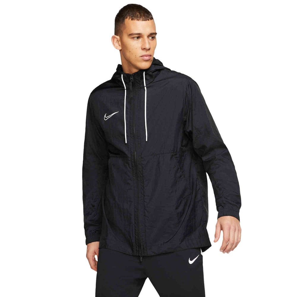 Nike Academy 19 Dri-Fit Rain Jacket - Black_AO1512-010