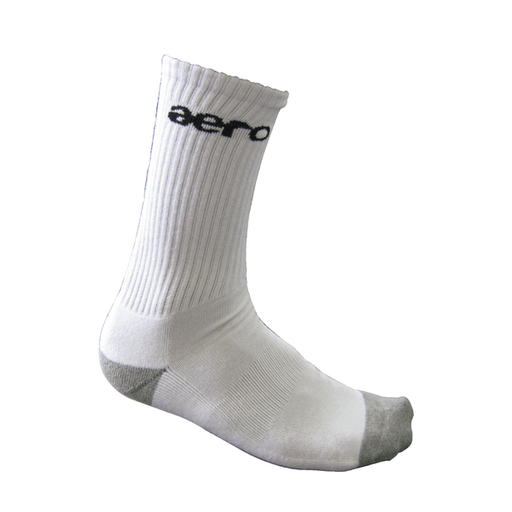 Aero Large 11-13 3Pk Cricket Socks