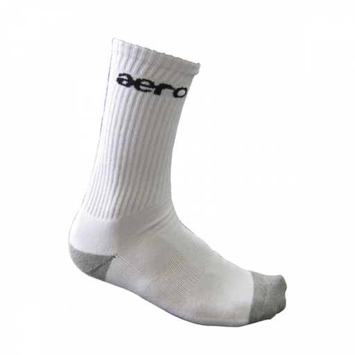 AERO MED 6-10 3PK CRICKET SOCKS 18