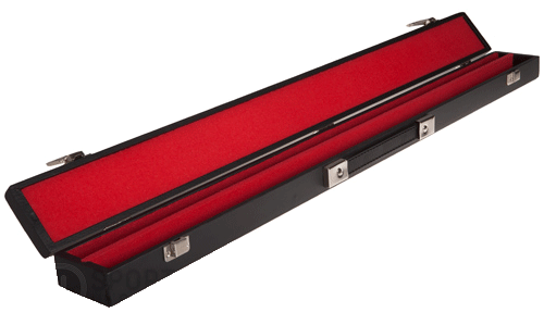 Josan 2 Pce Billiard Cue Case