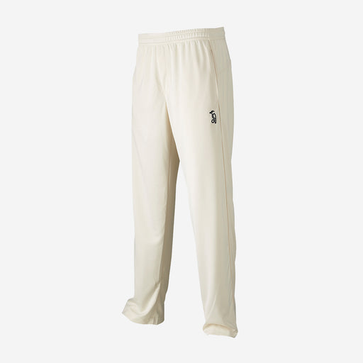 Kookaburra KB Pro Players Mens Pants - Off White_7B181308