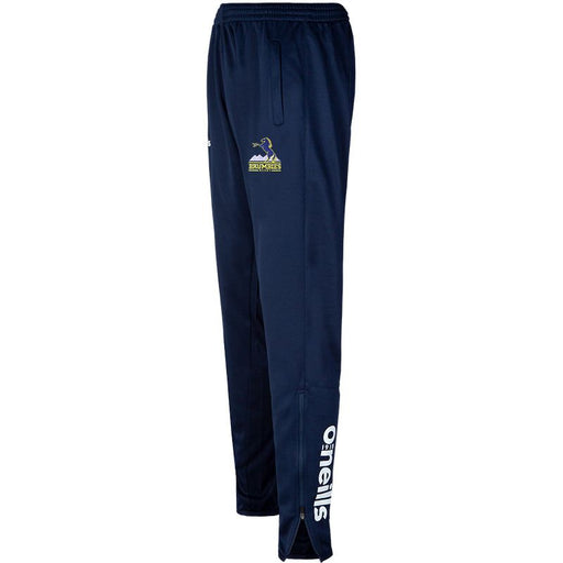 Oneills Brumbies Rugby Durham Squad Skinny Pants - Marine/White ONBRLARM