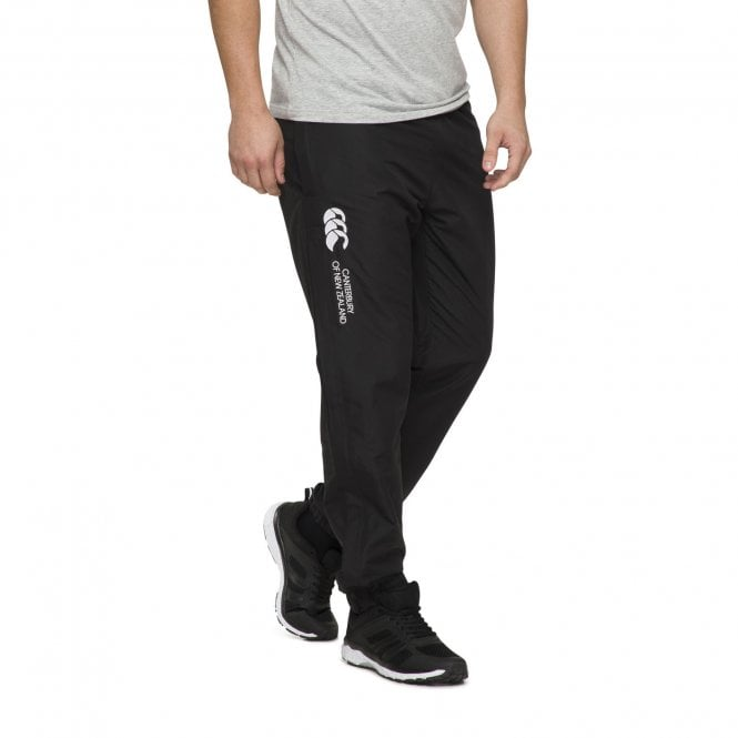 Canterbury Mens Cuffed Stadium Pant - Black_E513106-989