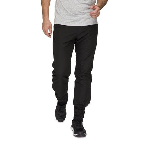 Canterbury Team Tonal Tapered Mens Cuffed Trackpant - Black_QA005381-989