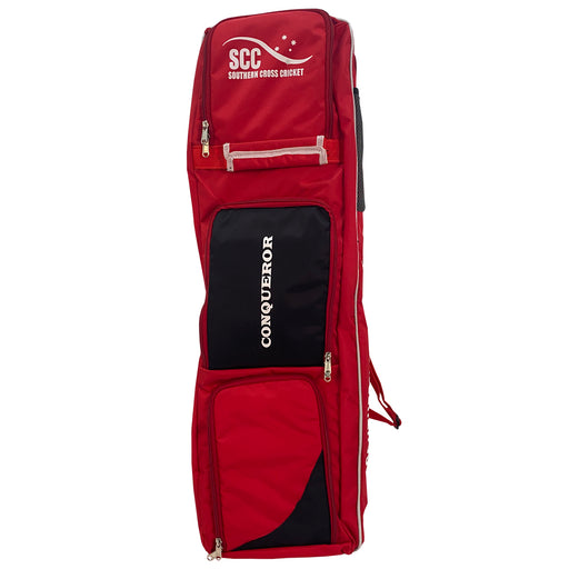 SCC Conqueror Training Cricket Bag