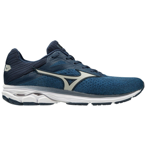 Mizuno Wave Rider 23 Mens Running Shoe - Vapour Blue