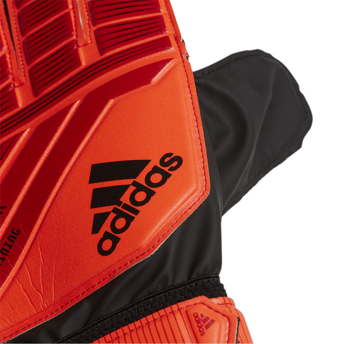 Adidas Predator Training Goalkeeping Gloves - Active Red_DN8563