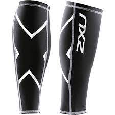 2XU Compression Calfs Guards