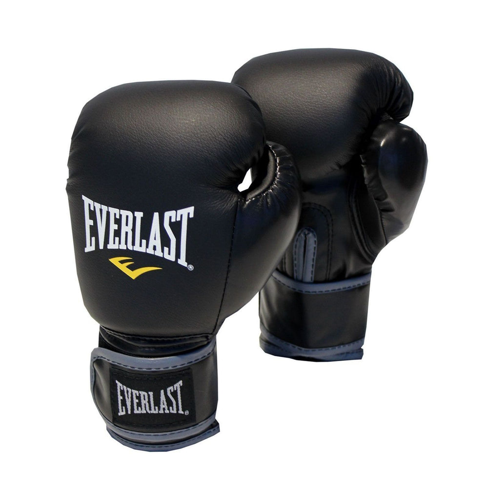 Everlast Junior 6oz Training Glove - Black_DWEQ140976