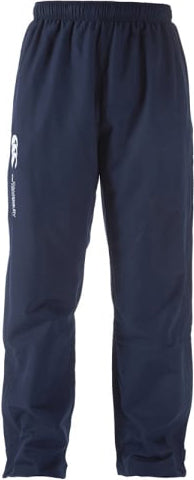 Canterbury Open Hem Mens Stadium Pant - Navy