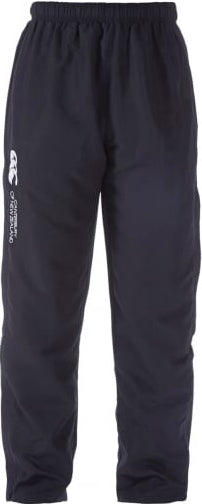 Canterbury Open Hem Mens Stadium Pant - Black