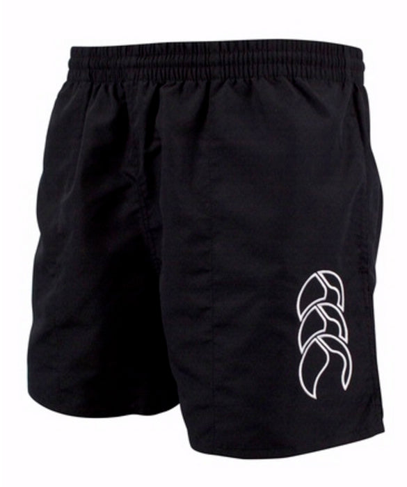 Canterbury Senior Tactic Short - Black_E52 3409 989