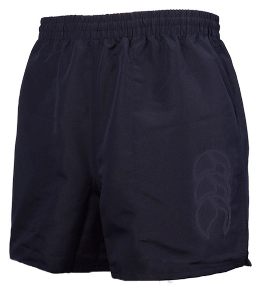 Canterbury Senior Tactic Short with Tonal CCC - Navy_E52 3489 76A