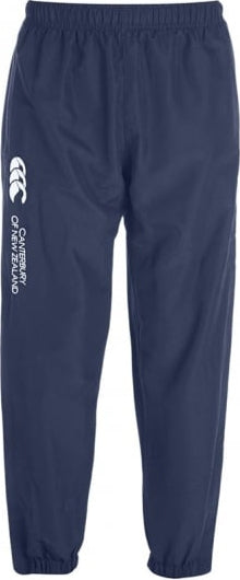 Canterbury Junior Cuffed Stadium Pant - Navy_E71 2607 769