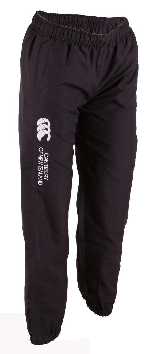 Canterbury Junior Cuffed Stadium Pant - Black_E71 2607 989