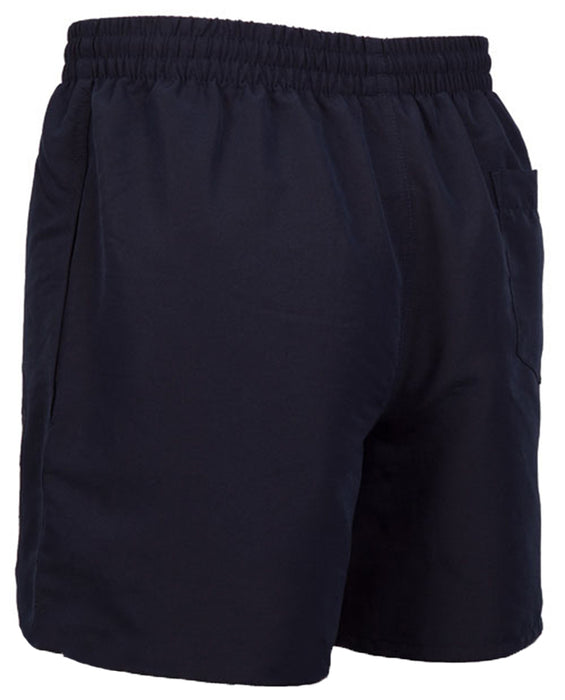 Canterbury Junior Tactic Short with Tonal - Navy_E72 3928 76A