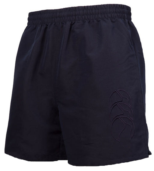 Canterbury Junior Tactic Short with Tonal - Navy