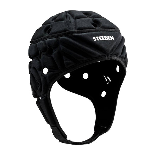 Steeden Super Lite Hero Headgear - Black_25837-BLK