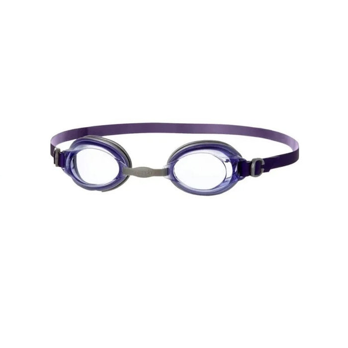 Speedo Jet Goggles - Purple/Clear_8/09297C101