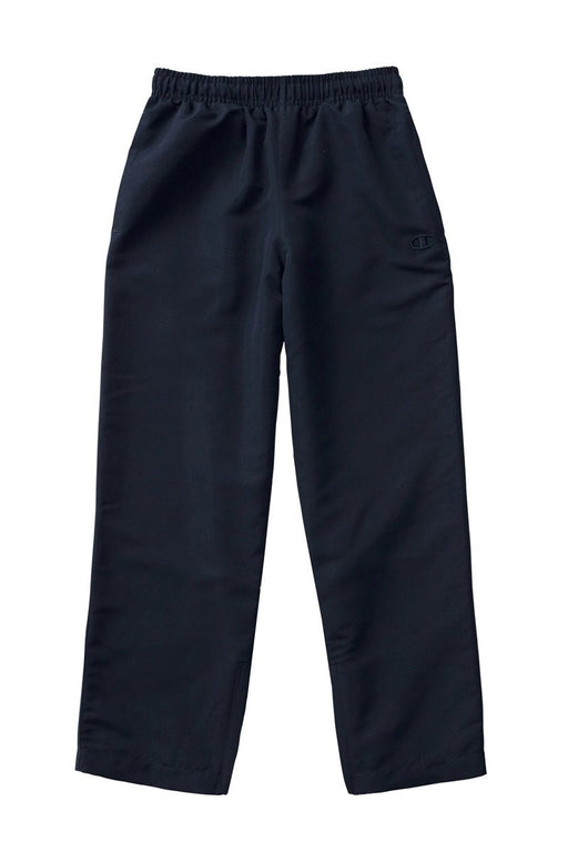 A1634H-NAV_Champion Junior Infinity Microfibre Pant - Navy