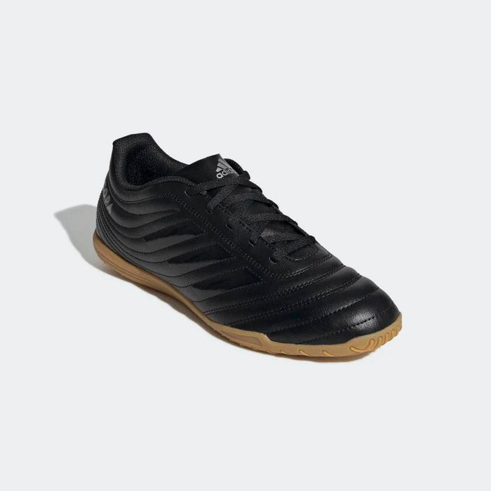 Adidas Copa 19.4 In Senior Futsal Shoe - Black/Black