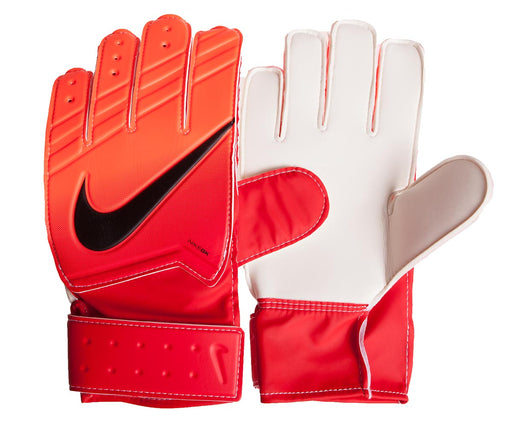 Nike Match FA16 Youth Goal Keeping Gloves - Red/Orange_GS0331-657