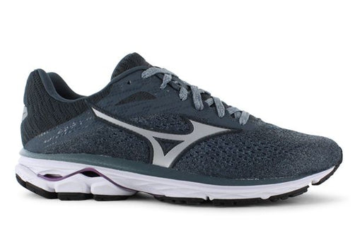 Mizuno Wave Rider 23 Womens Running Shoe - Citadel