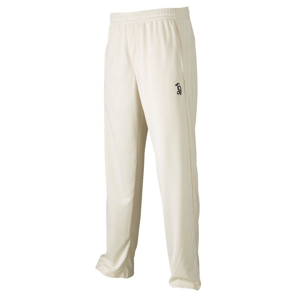 Kookaburra Pro Players Cricket Pants - Cream_7B181108