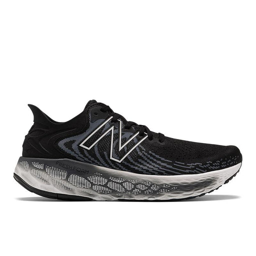 New Balance 1080 V11 D Mens Running Shoe - Black