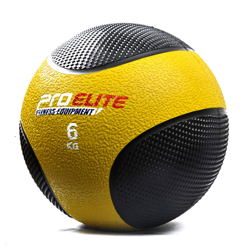HCE 6kg Commercial Pro Elite Medicine Ball