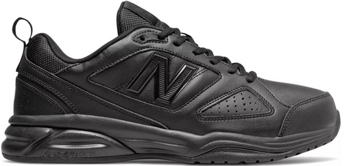 New Balance MX624AB5 2E Mens Cross Training Shoes - Black_MX624AB5 2E