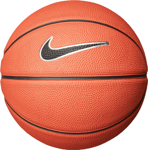 Nike Swoosh Skills Mini Basketball - Orange