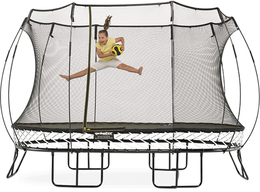 Springfree O92 Trampoline Large Oval