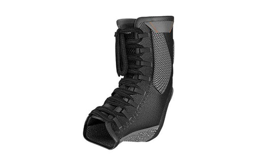 Shock Doctor Medium Ultra Gel Lace Ankle Support-Black_PT849-01-33