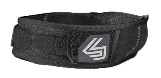 Shock Doctor Small/Medium Knee/Patella Support Strap-Black