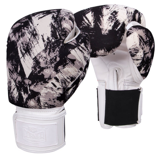 Red Corner Womens Silver Label Boxing Glove-Monochrome 1.0