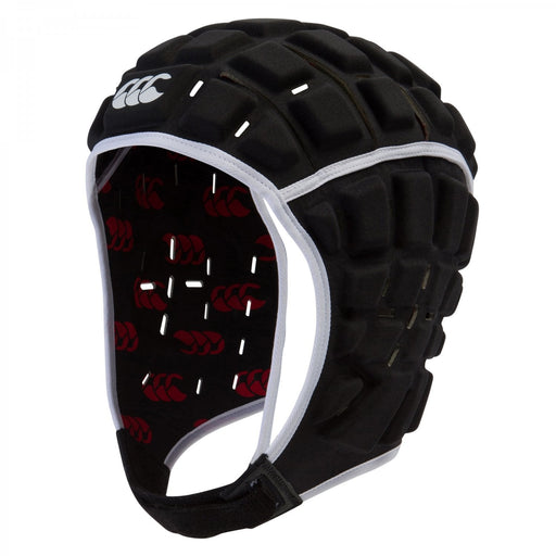 Canterbury Reinforcer Headguard Adults - Black