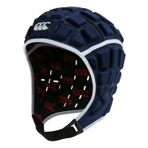 Canterbury Reinforcer Headguard Adults - Navy