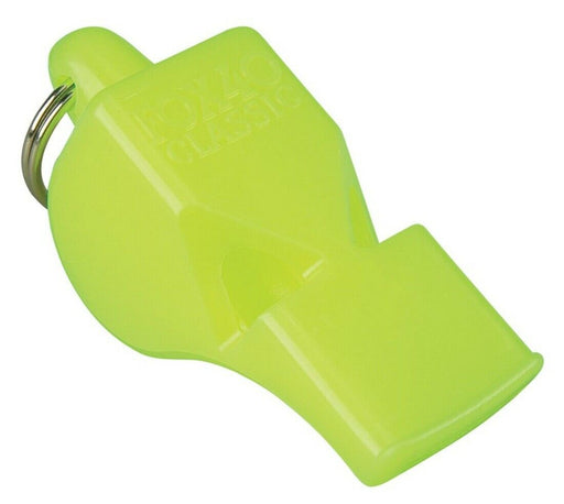 Fox 40 Classic Whistle - Neon Yellow_9902-1300