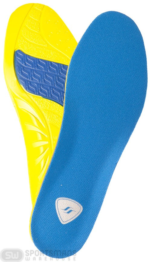 Sof Sole Performance Athlete Sz 9-11 Womens Insole
