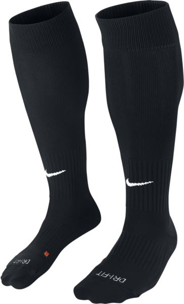 Nike Classic II Cushion Sock - Black_SX5728-010