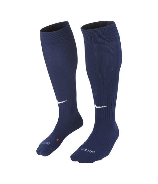 Nike Classic II Cushion Sock-Navy_SX5728-411