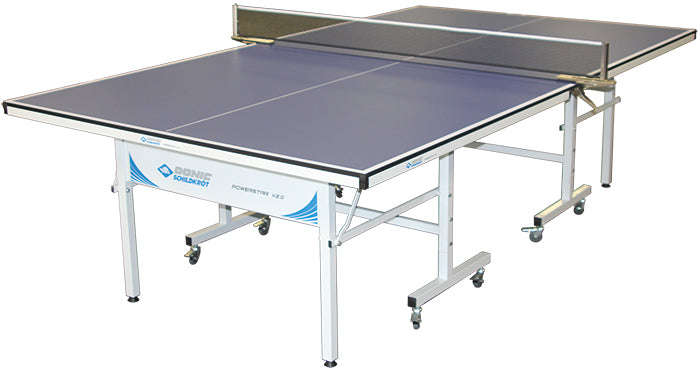 Donic Power Star 400 V2 Indoor Table Tennis Table