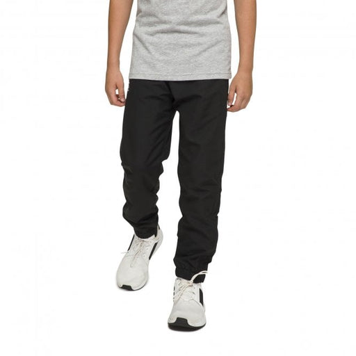 Canterbury Team Tapered Boys Cuffed Trackpant - Black_QA005382-989